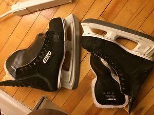 Des patins