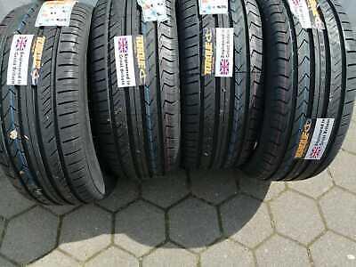 4x Sommerreifen 235/45 R17 97W XL  Mercedes CLK 209  NEU