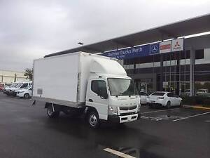 Fuso Canter 515 Wide Pantech (22214) Hazelmere Swan Area Preview