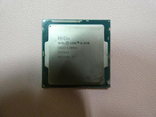 Intel Core i5-4590 3.30Ghz SR1QJ Processor