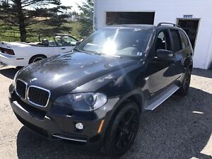 2010 BMW X5 premium package only 147 kms