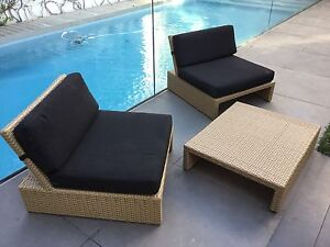 Outdoor Lounge Suite Clovelly Eastern Suburbs Preview