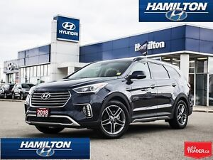 2018 Hyundai Santa Fe XL | LIMITED | NAVI | BACK UP CAM | 7 PASS