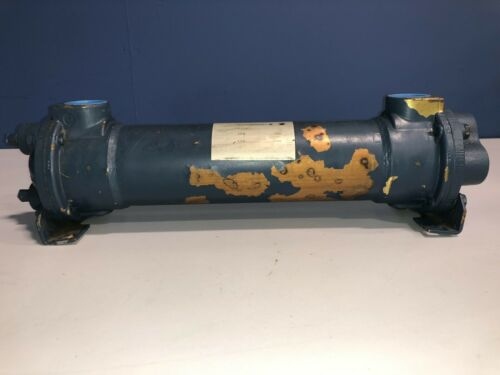 ITT Standard (Southgate Process) Model BCF Heat Exchanger, 5-030-03-014-005