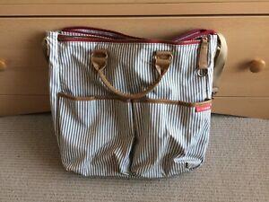 Skip*Hop Diaper Bag
