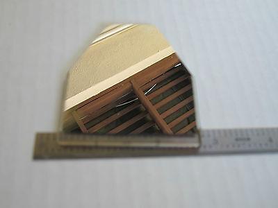 Optical Zerodur Mirror Reflector Filter Truncated Optics Mil Spec Binp6-a-11