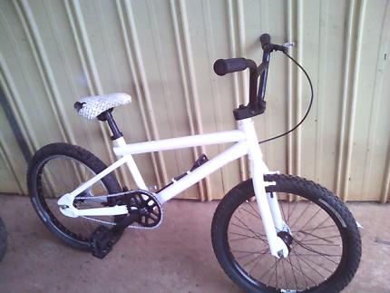 "Gt 20"" bmx bike's"