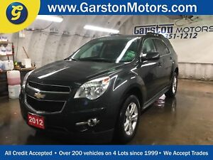 2012 Chevrolet Equinox LT*BACK UP CAMERA*ECO MODE*KEYLESS ENTRY