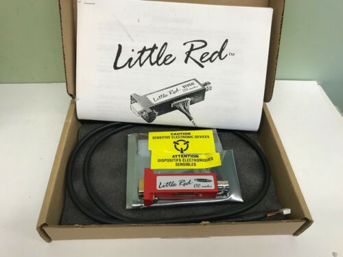 Miranda Little Red LTC Reader. RS232.