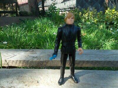 Luke Jedi Knight / Star Wars vintage Kenner ROTJ loose Figurine 83*