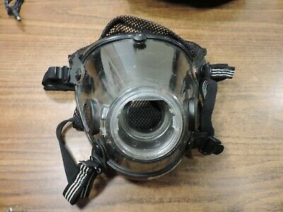 Scott Av2000 Scba Mask Facepiece Large