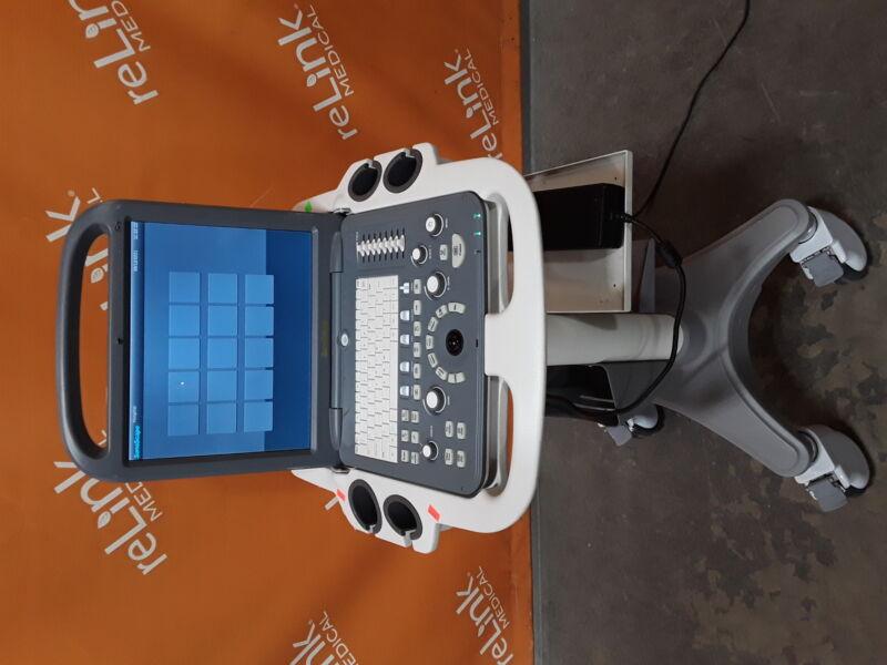 SonoScape Medical Corp S2 Portable Digital Color Doppler Ultrasound System