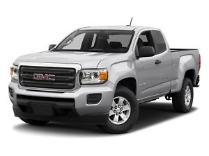 2018 GMC Canyon 2WD
