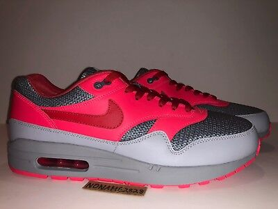 Deadstock NIKE AIR MAX 1 iD CLOT x KANYE WEST x EDISON CHEN YEEZY QS HS sz 10.5 for sale  Shipping to Canada