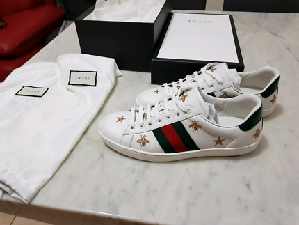 Adidas NMD R1 Boost Gucci Custom Running Sneakers