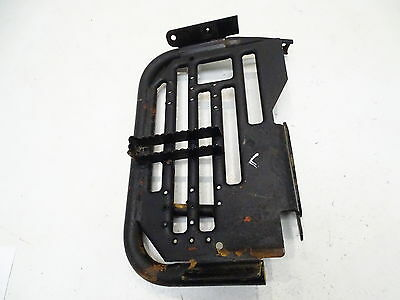 2005 Arctic Cat 400 4x4 Left Floor Board Foot Rest