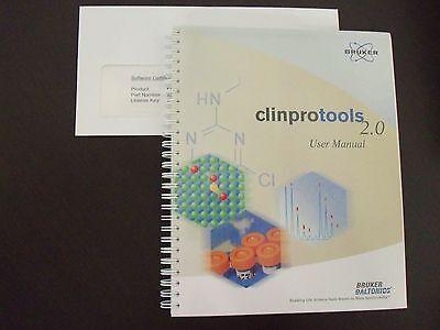 Bruker Clinprotools 2.0