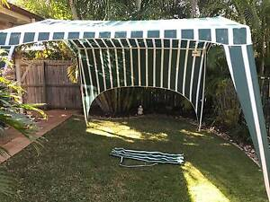 Gazebo Shade Cover/ Tents x 2 Parkinson Brisbane South West Preview