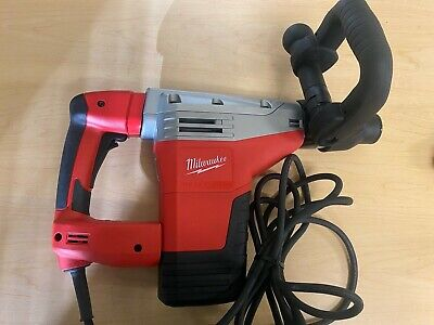 Milwaukee 5446-21 14lb Corded Sds Max Demolition Hammer Heavy Duty 120v
