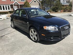 Audi A4 3.2 S-Line    Motivated seller