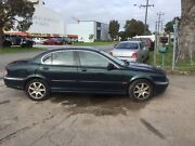"""2002 Jaguar X Type AUTO """"FREE 1 YEAR WARRANTY"""" Welshpool Canning Area Preview"""