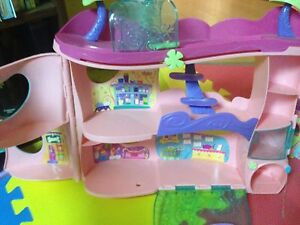 Littlest pet shop sets