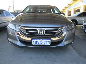 2012 Honda Odyssey Wagon - 7 Seater Beaconsfield Fremantle Area Preview