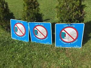 3 signs best offer