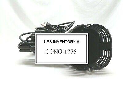 Uvp 95-0127-01m Long Wave Uv Ultraviolet Lamp B 100ap Blak-ray Cut Cable As-is