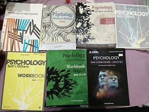 Year 11 and 12 Textbooks For Sale! Maddington Gosnells Area Preview