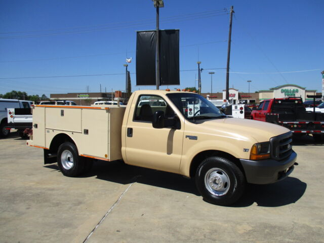 Image 1 of Ford: F-350 Reg Cab…