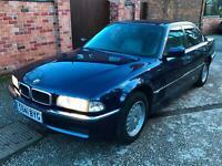 BMW 728 2.8 (193bhp) Auto i, MOT OCT 19, 3 OWNERS, 3 KEYS, GREAT SERVICE HISTORY
