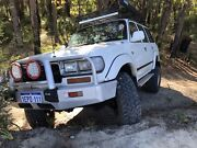 80 series Landcruiser IF GONE THIS WEEK !!!!  Bunbury Bunbury Area Preview