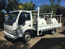 Isuzu npr200 VERY LOW KS LOG BOOK SERVICING Boronia Knox Area Preview