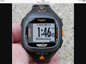 Timex Run Trainer 2.0 GPS Running Watch