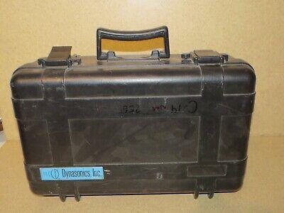 Dynasonics Inc Ultrasonic Flowmeter M3-902 Aa