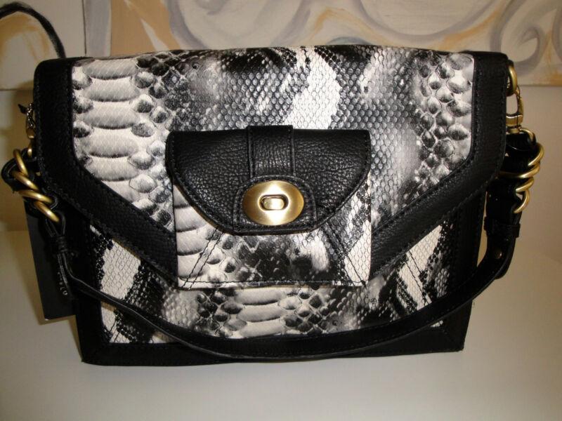 OLIVIA + JOY handbag Purse shoulder bag vegan