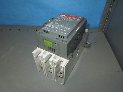 Abb Contactor A145-30 230-250a 125hp Max 600v W 220-240v 60hz Coil