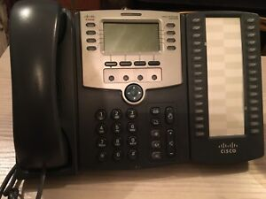 Cisco business phone . Very good condition.