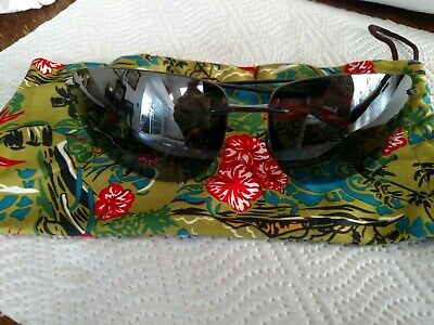 Classic and rare Maui Jim Backyards Sunglasses.  Super lightweight style. (Maui Jim Styles)
