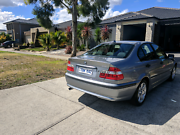 BMW 318i Executive 2004 with RWC  5 Speed Automatic Lalor Whittlesea Area Preview