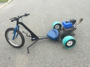 Drift trike for sale or trade