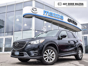 2016 Mazda CX-5 GX|1.9% FINANCE AVAILABLE|NO ACCIDENTS|
