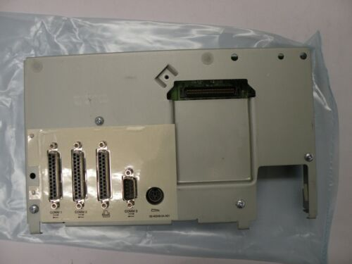 DEC BOUNDLESS 54-23442-01 VGB20 DIORIO VIDEO TERMINAL COMM BOARD 98-0012011 NEW