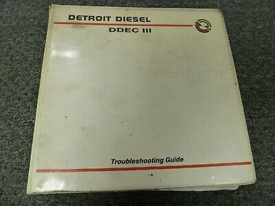 Detroit Diesel 53 | Owner's Guide to Business and Industrial Equipment
