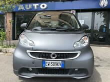 Smart Fortwo 1.0 71cv Pulse Gray Matt Servosterzo Km 88000 Unipro'