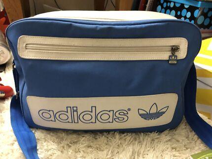 Adidas Side Bag / Shoulder Bag