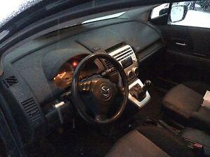 Mazda 5 2.3L manuelle 2006 Lac-Saint-Jean Saguenay-Lac-Saint-Jean image 3