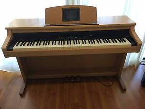 Roland - Digital Piano - HPi -5 Clear Island Waters Gold Coast City Preview