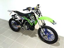 02 kx250 (New Top End) Price Drop Joondalup Joondalup Area Preview
